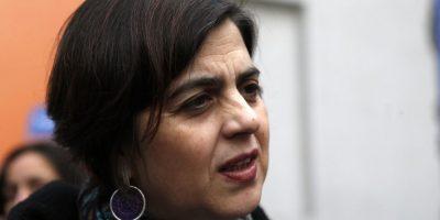 Ministra Pascual lamenta dos nuevos femicidios
