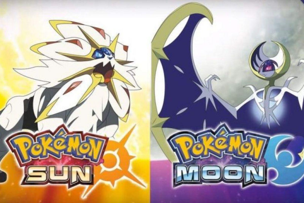 """El Pokémon ha sido nombrado como """"Mr. Trump"""", """"Donald Trump"""" o """"Trump"""" y se ha transformado en un fenómeno viral. Foto:Reproducción. Imagen Por:"""