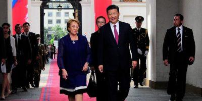 Presidente de China destaca la importancia de fomentar políticas de libre comercio
