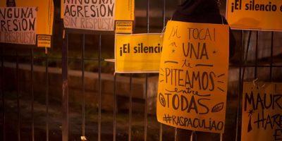 Fiscalía solicitó 29 años de cárcel para imputado por agresión a Nabila Rifo