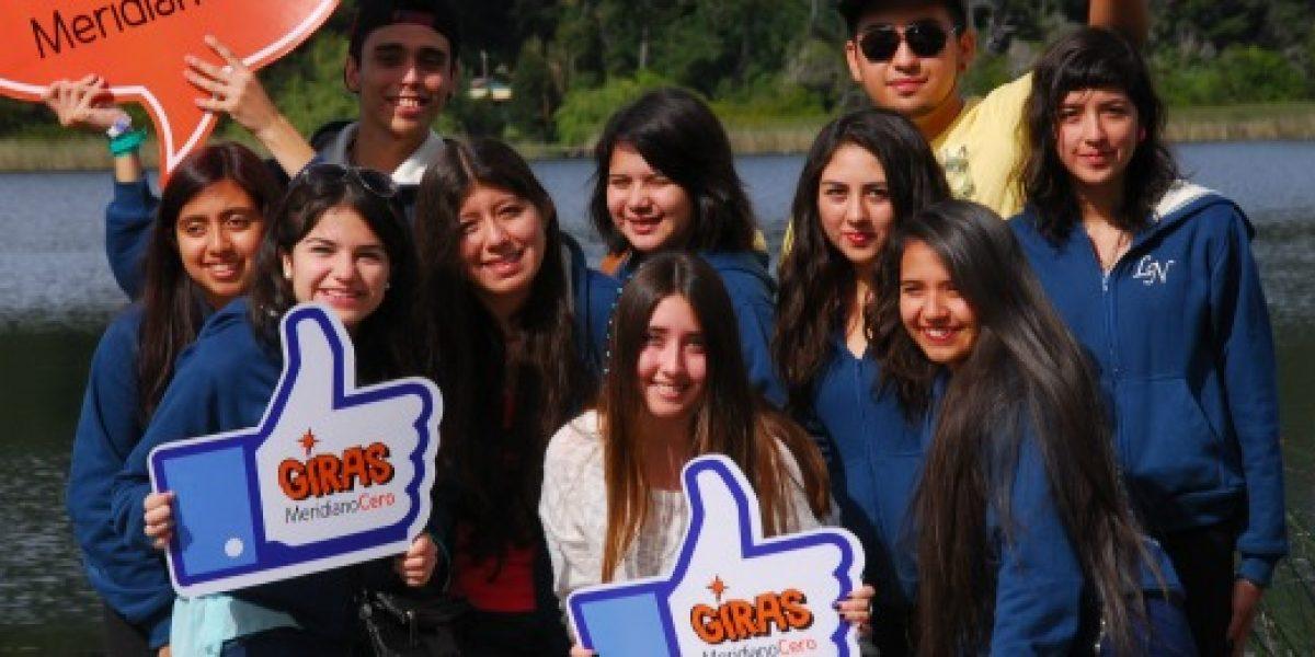 Pyme de turismo refuerza lazos con mapuches