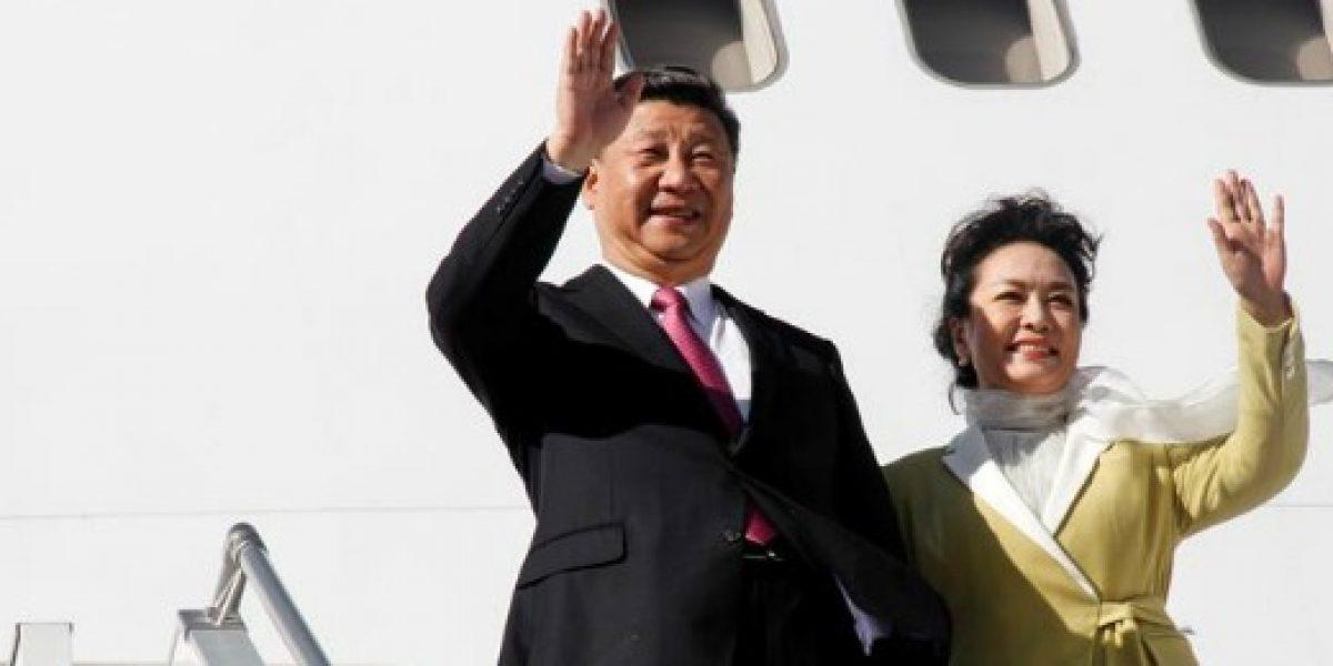China apoya integración en Asia-Pacífico tras anuncio de Trump de sacar a EEUU del TPP