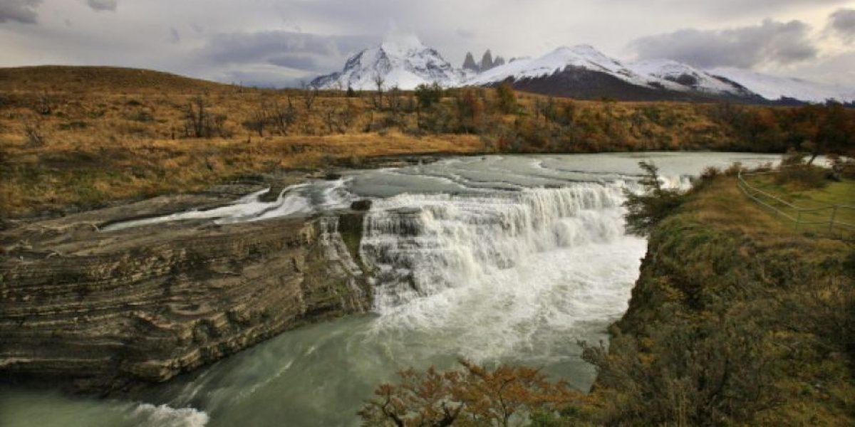 Chile es el único país en el mundo en que el agua es privada