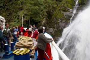 """Se teme que esto traiga conflictos legales respecto a los derechos de propiedad. Actualmente en Chile existe un registro de más de 25.000 """"derechos de agua"""". Foto:Getty. Imagen Por:"""