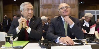 Claudio Grossman asumiría como agente de Chile en La Haya en reemplazo de Insulza