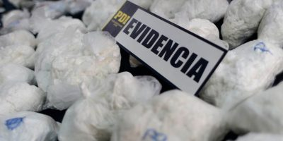 Plan Microtráfico Cero: PDI ha desbaratado 1.739 puntos de droga en los últimos dos años