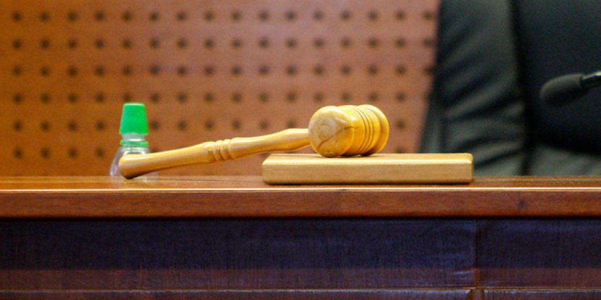 Condenan a 17 años de cárcel a autor de violentos asaltos en Las Condes