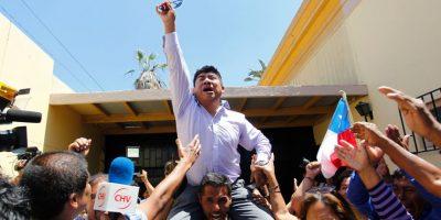 Huara al fin tiene alcalde: sorteo da como ganador a José Bartolo
