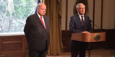 Gobierno confirma renuncia de Insulza y nombra a nuevo agente chileno ante La Haya