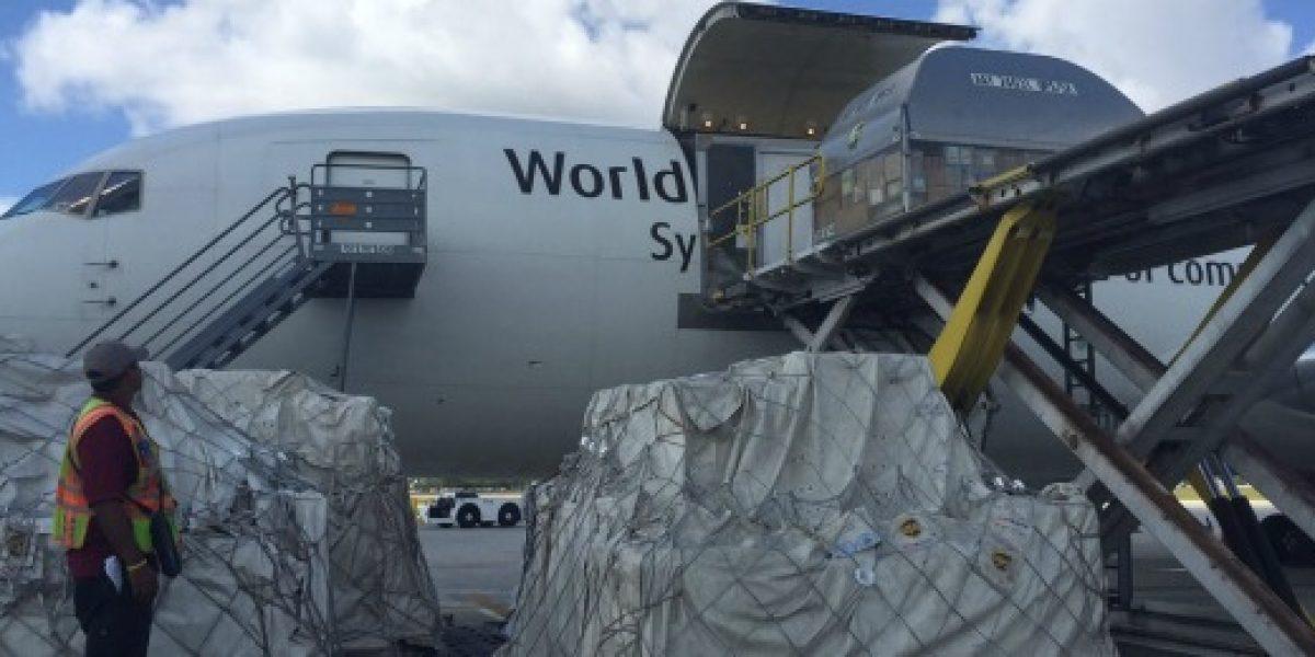 Más de 700 millones de paquetes repartirá UPS por festividades de fin de año