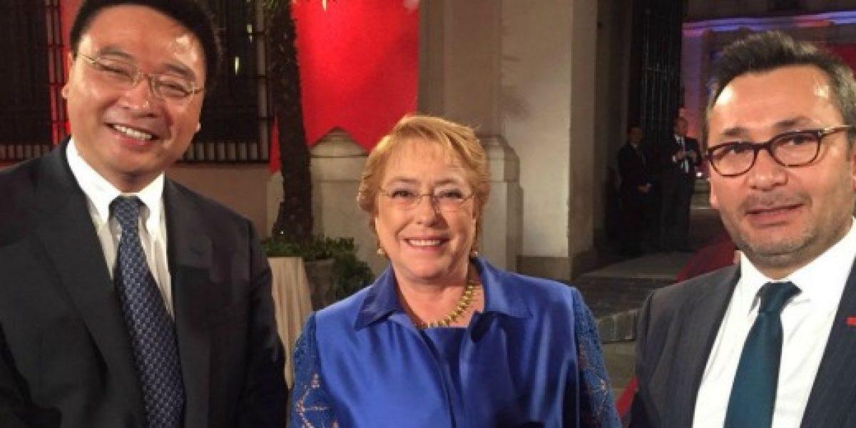 Gigante chino de telecomunicaciones instalará su Centro Regional en Chile