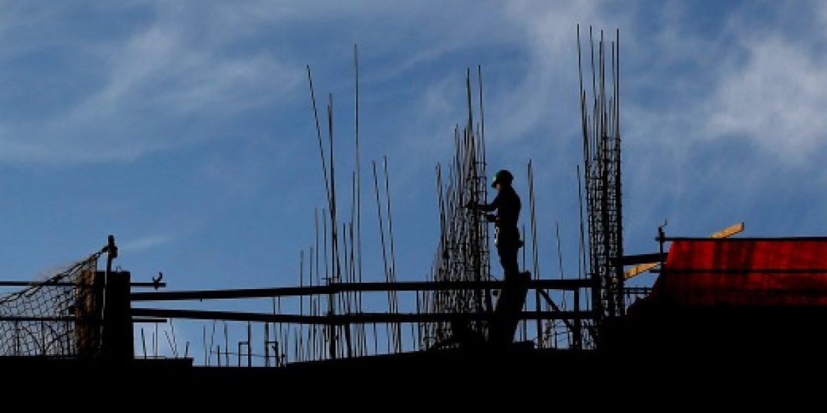 Rotación laboral en el rubro de construcción supera el 30%
