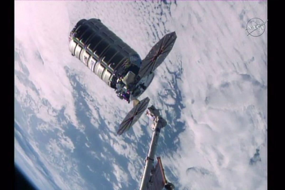 Los inventores tienen tiempo hasta el 20 de diciembre para responder al muy serio concurso de la Agencia Espacial Estadounidense que debería encontrar una solución permanente y de manos libres para los seis días sin baños de las misiones espaciales. Foto:Afp. Imagen Por: