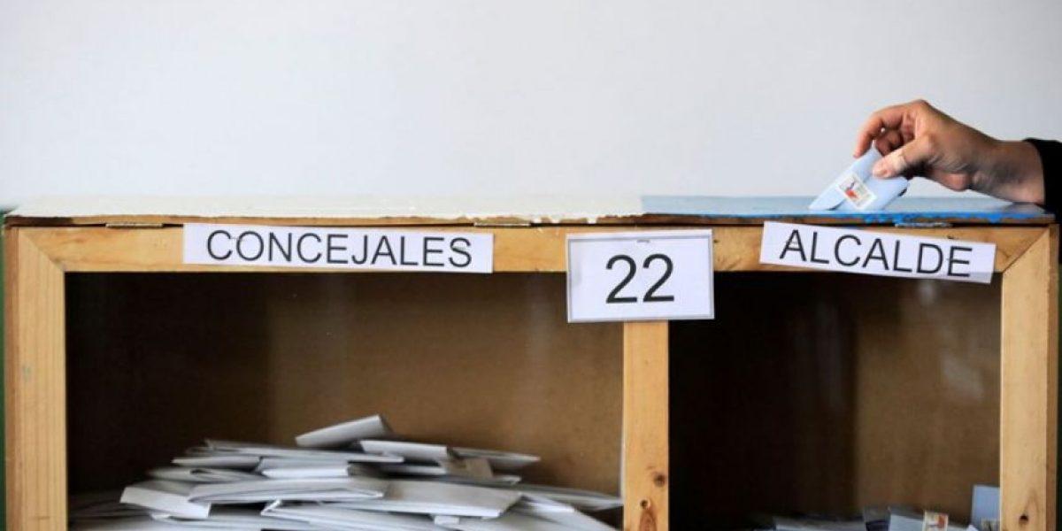Tesorería comienza el viernes pago a vocales de mesa de las elecciones municipales