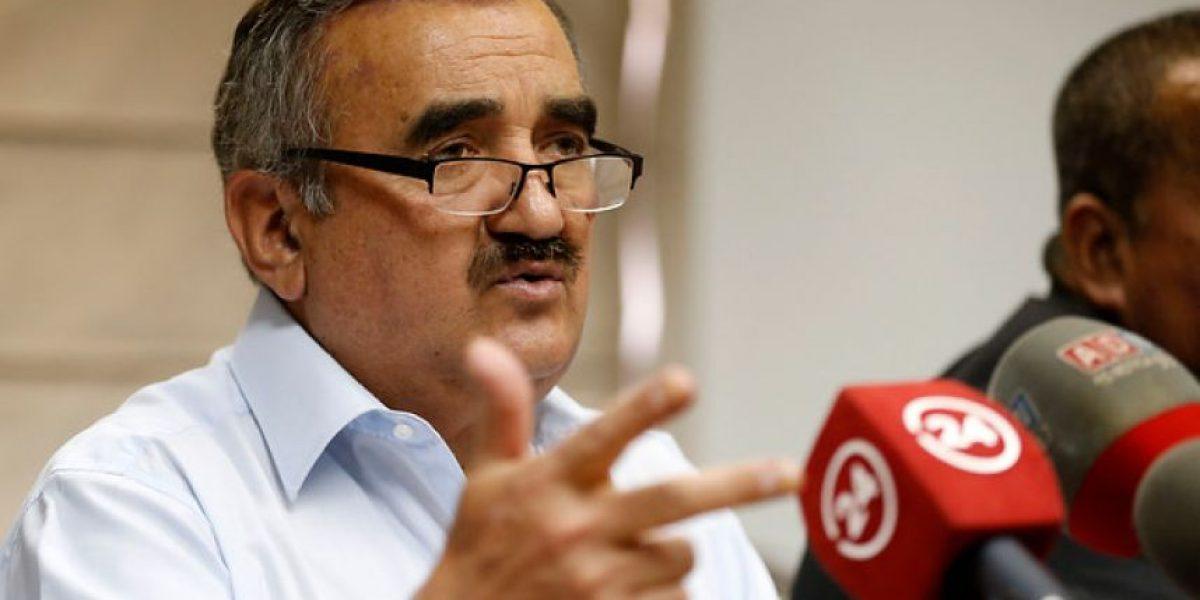 Elecciones del Colegio de Profesores: Gajardo admite derrota y acusa