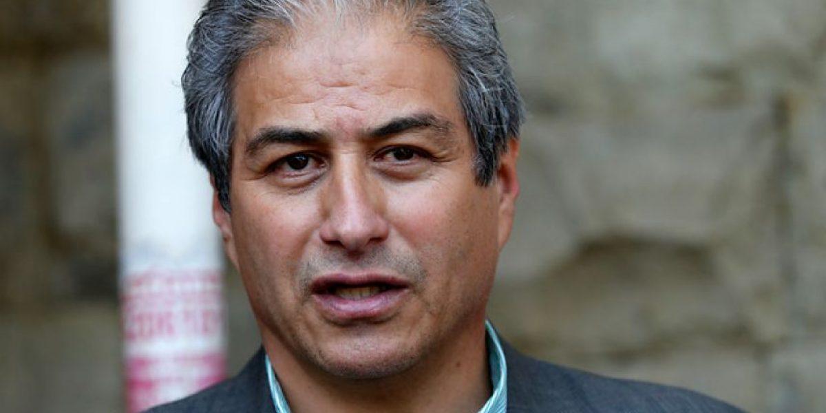 ¿Quién es Mario Aguilar?: el profesor disidente que venció a Jaime Gajardo