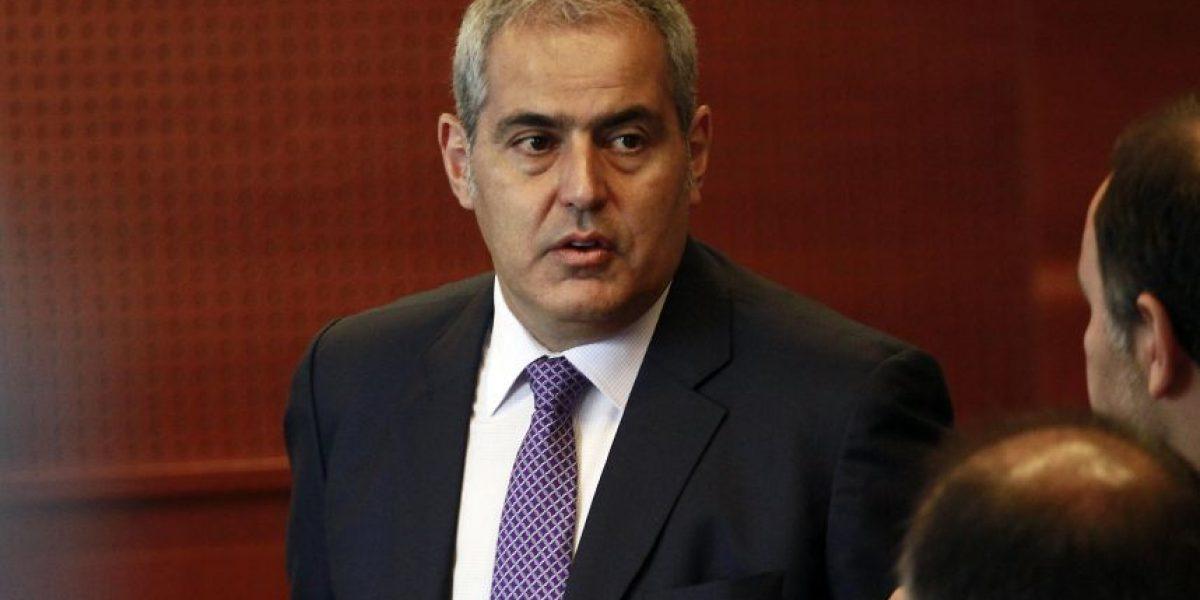 Justicia pide prisión preventiva en Rumania para Rafael Garay y acepta la solicitud de extradición