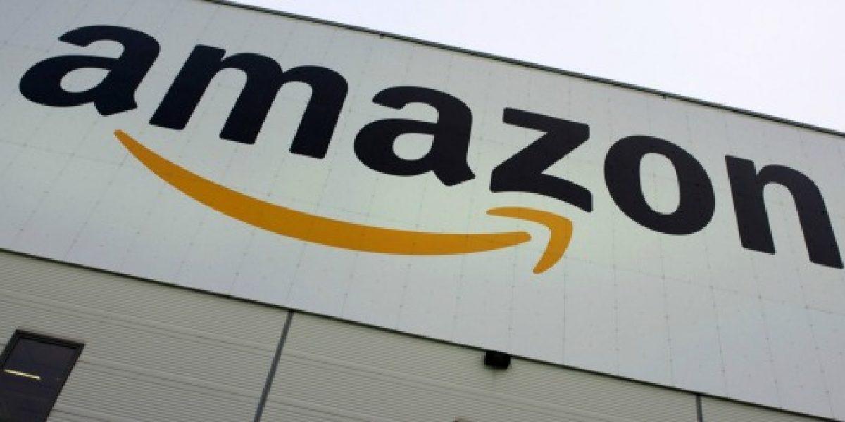 Amazon abrirá su primera oficina en Chile