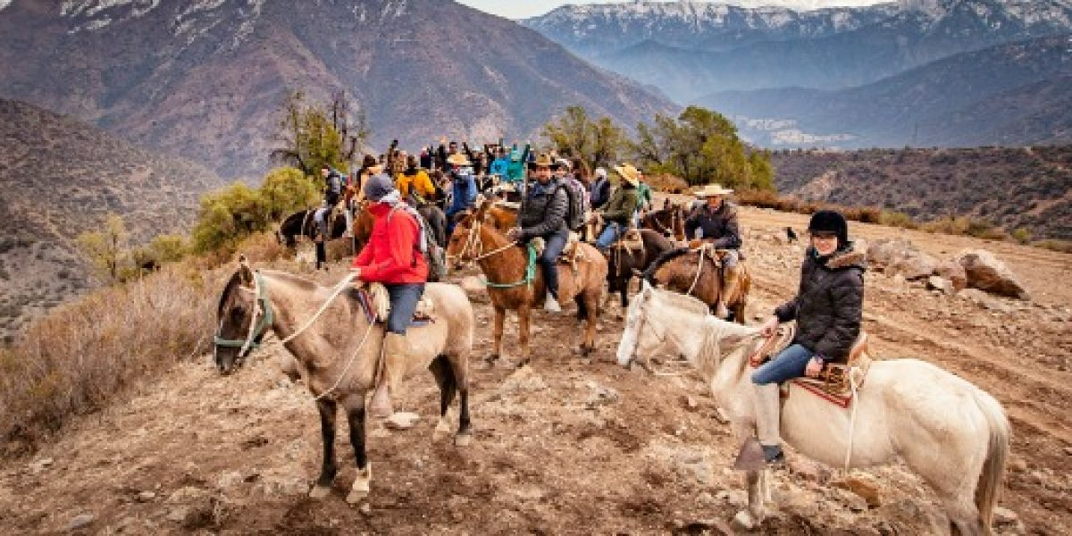 Proyectos turísticos optan por lo comunitario y espiritual