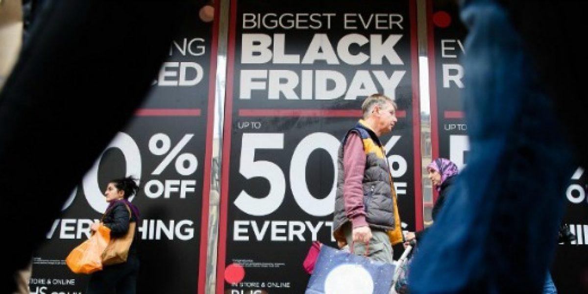 Diez recomendaciones a tener en cuenta si va a comprar en el Black Friday