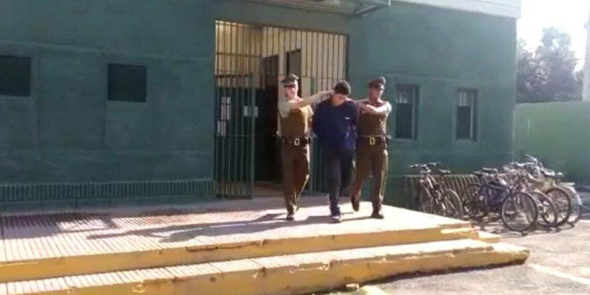 Linchan a hombre acusado de violar a niña de 15 años en Quilicura
