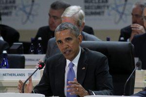 El primer lugar del ranking de influencia lo tiene Barack Obama, con su cuenta oficial de Presidente. En segundo lugar se ubica el rey de Arabia Saudita y en tercer lugar el recién electo Presidente de los EE.UU., Donald Trump. Foto:Agencia UNO. Imagen Por: