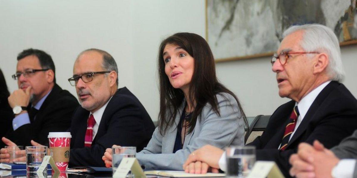 Gobierno realiza primer consejo de ministros en Cerro Castillo tras cambio de gabinete