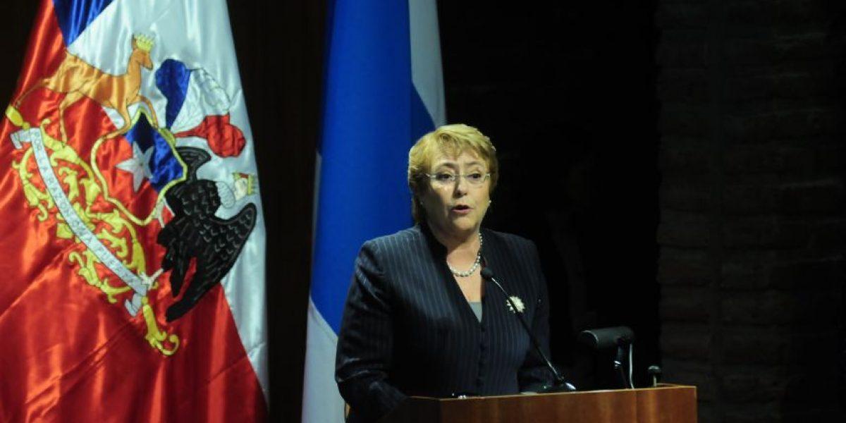 Ranking mundial sobre Twitter de políticos y organizaciones destacó a Bachelet como líder influyente