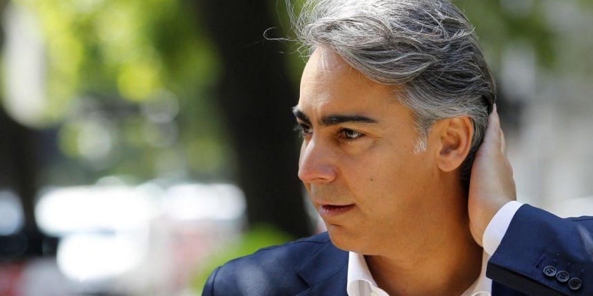 Enríquez-Ominami reiteró su intención de participar en primarias con la Nueva Mayoría