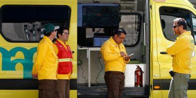 Conaf advierte que las quemas no autorizadas arriesgan hasta 5 años de cárcel