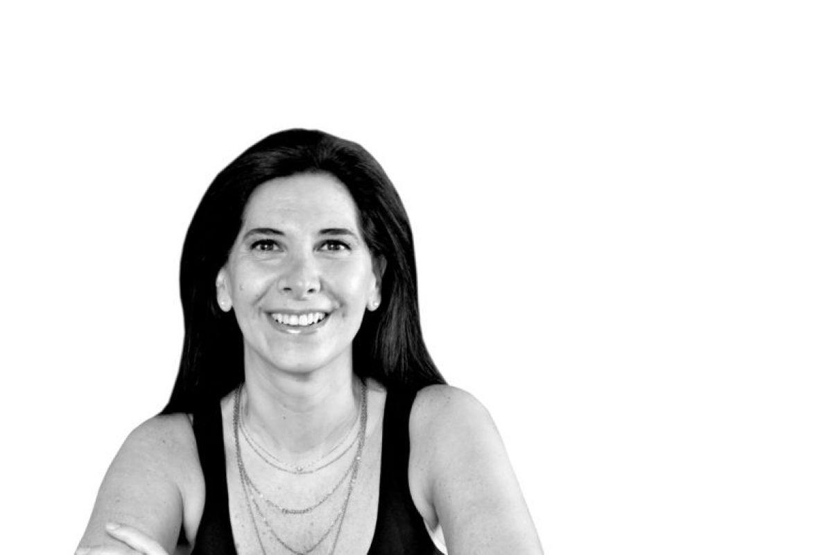 Mónica Álvarez de Oro. Imagen Por: