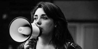 ¿Quién es la nueva dirigenta feminista en directiva Fech?