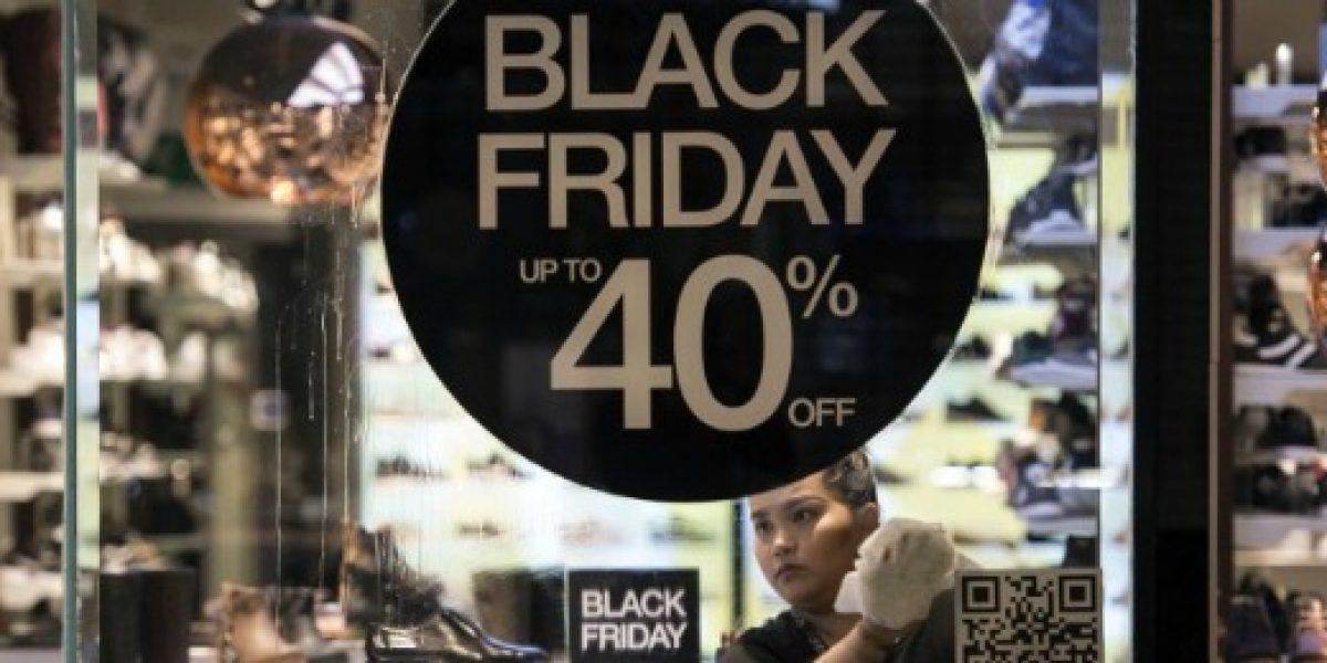 Sernac entrega recomendaciones para comprar en el Black Friday sin pasar malos ratos