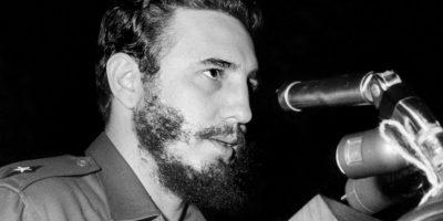A los 90 años murió Fidel Castro, padre de la Revolución Cubana