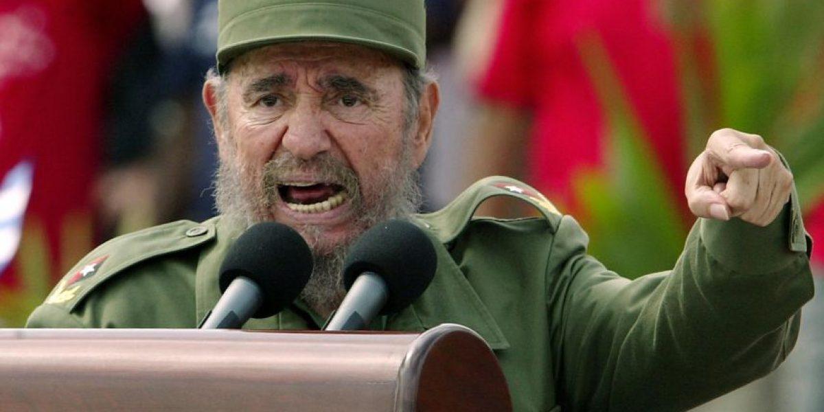 Fidel Castro: ícono latinoamericano líder de la resistencia a EEUU