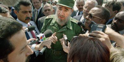 Cercana y tirante, la relación entre la Urss y Cuba bajo Fidel Castro