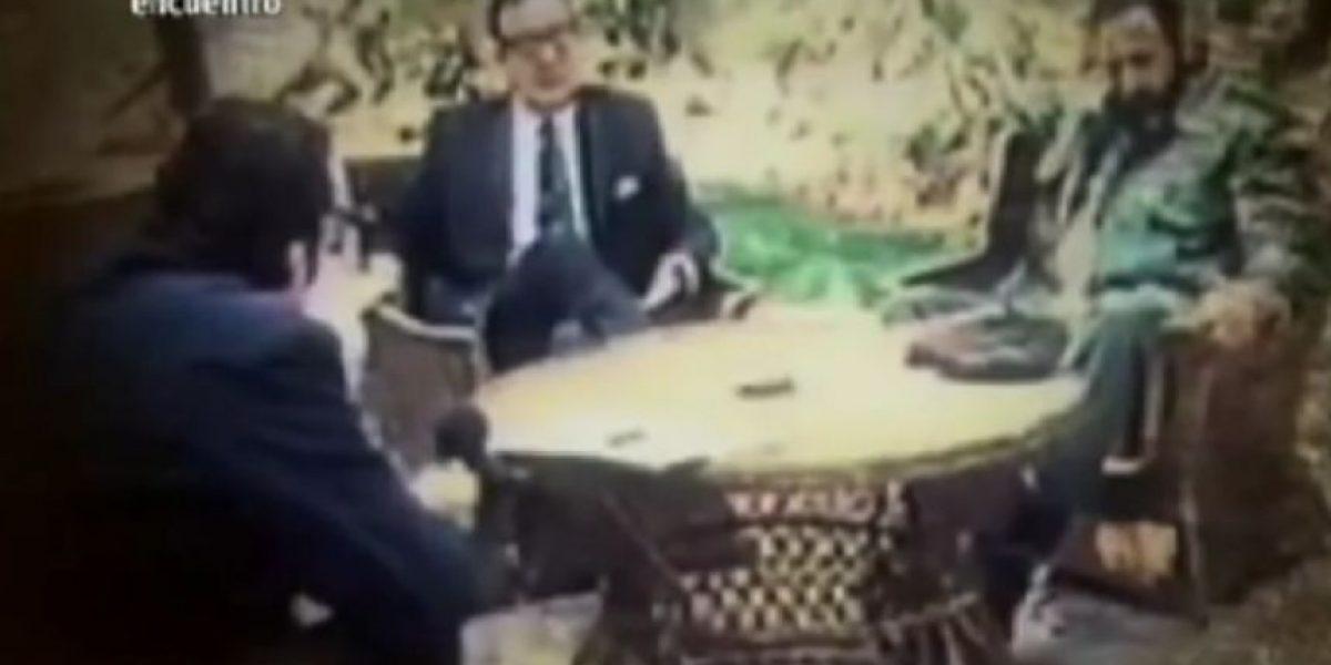 La polémica visita de casi un mes que hizo Fidel a Chile en 1971
