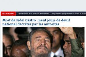 Le Monde, Francia. Imagen Por:
