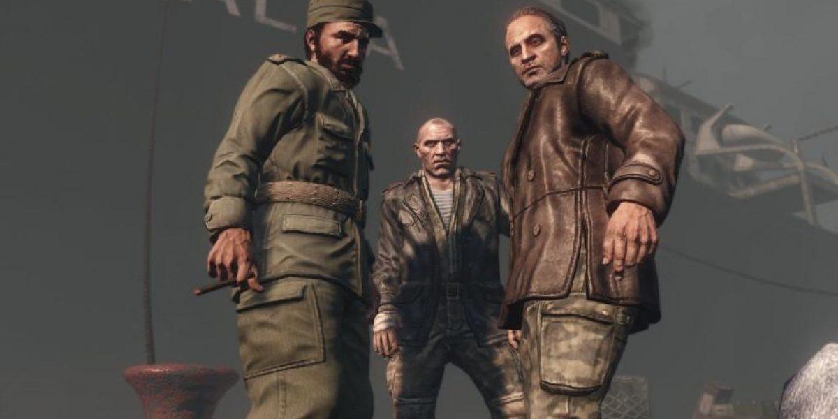Los videojuegos de Fidel Castro