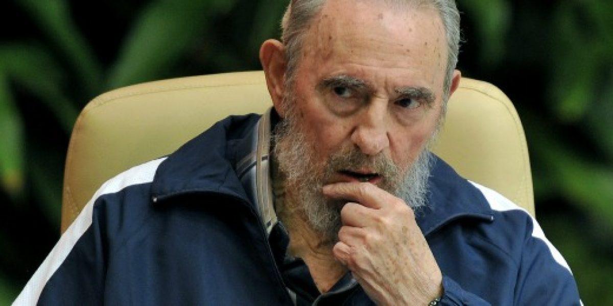 """Analista explica el """"anacrónico"""" legado económico de Fidel"""