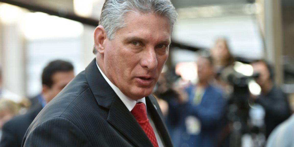 Los sucesores castristas en una Cuba sin Fidel