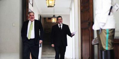 Andrade y Lagos Weber liderarán delegación chilena en funerales de Fidel Castro