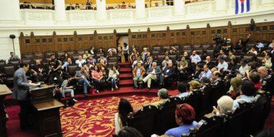 PS define primarias internas para elección de candidato presidencial