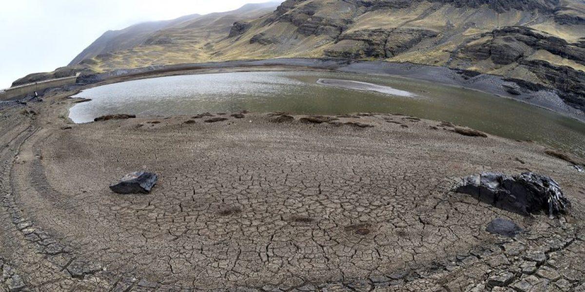 Chile confirma que ofreció ayuda a Bolivia tras severa sequía: