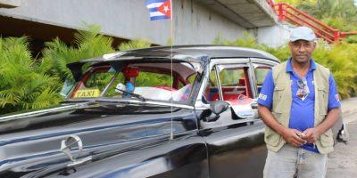 Taxista cubano narra el impacto por la muerte de Fidel Castro