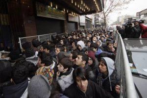Regresa el gran evento que en Noviembre del 2015, en el Teatro Caupolicán, convocó a cerca de 2 mil personas y donde se compraron más de 3 mil productos. Foto:Agencia UNO. Imagen Por: