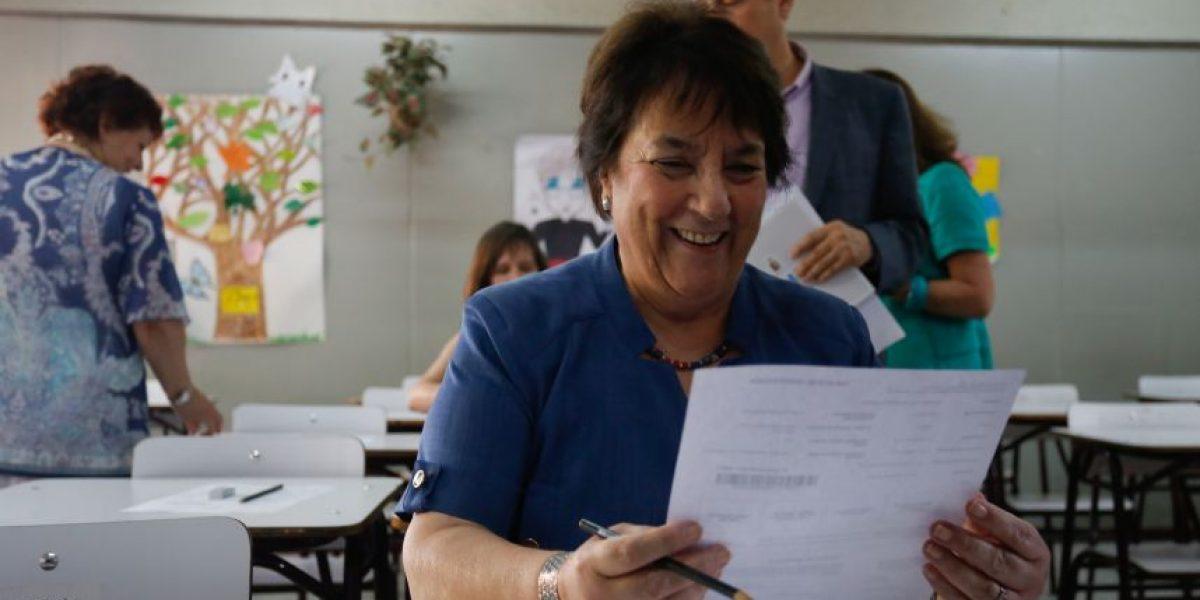 Ministra Delpiano por gratuidad:
