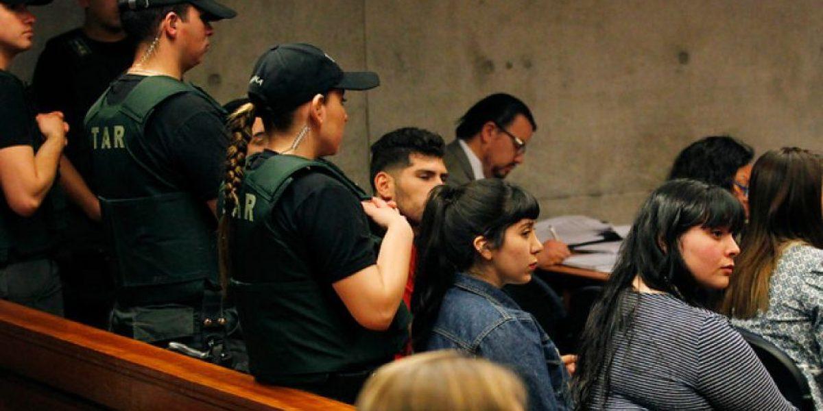 Comienza juicio oral en contra de cinco imputados por ataque a cuartel de la PDI