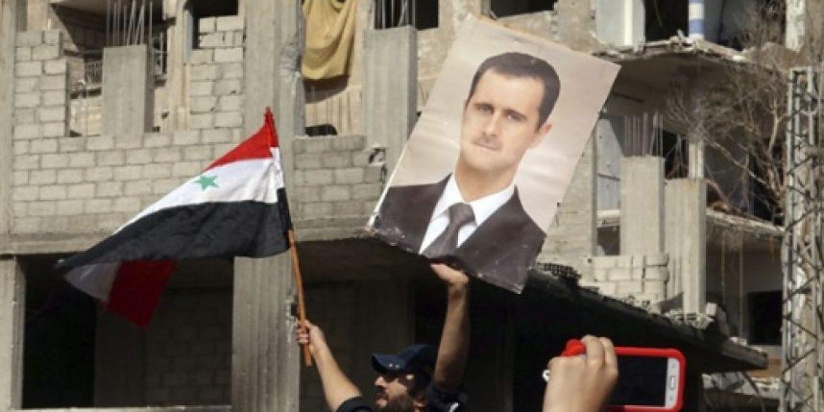 Rebeldes pierden control del noreste de Alepo frente al avance del régimen