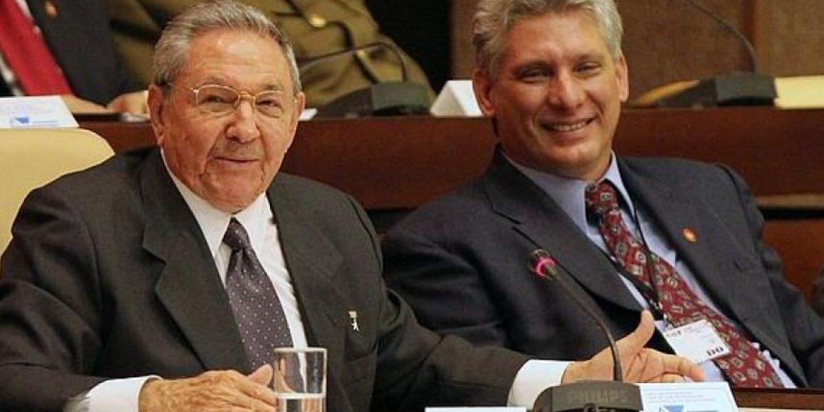 Miguel Díaz-Canel, el probable sucesor de los Castro en el gobierno de Cuba